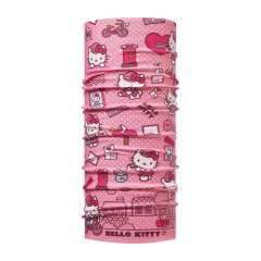 Бандана BUFF HELLO KITTY CHILD ORIGINAL BUFF MAILING ROSE